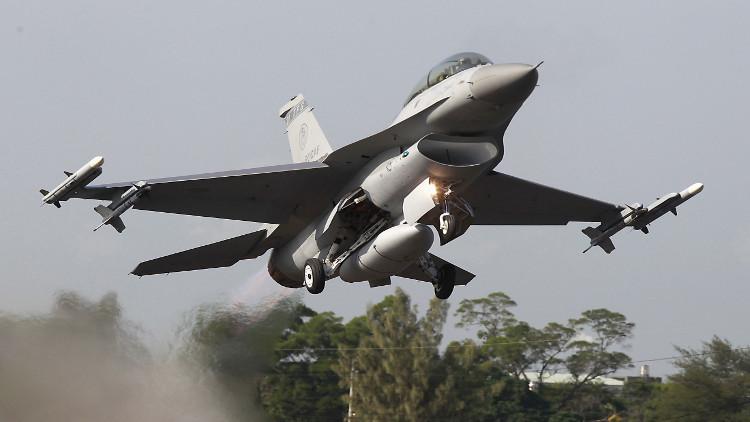 الهند تعبر عن خيبة أملها من بيع واشنطن طائرات