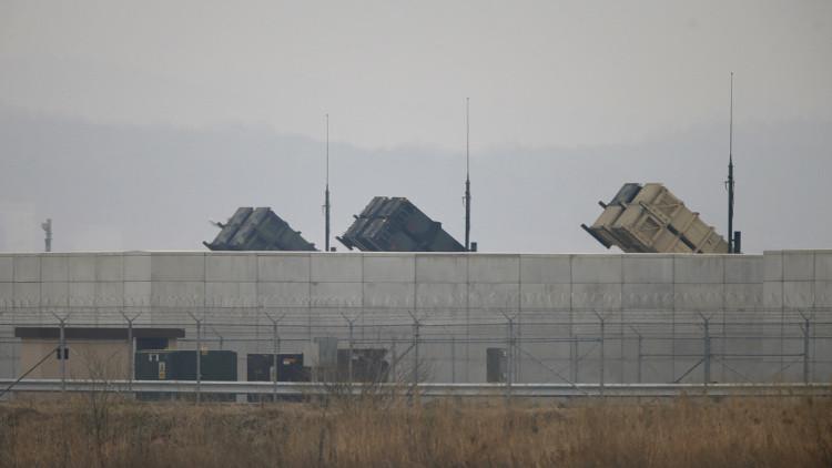 أمريكا تنشر منظومة صواريخ باتريوت في كوريا الجنوبية