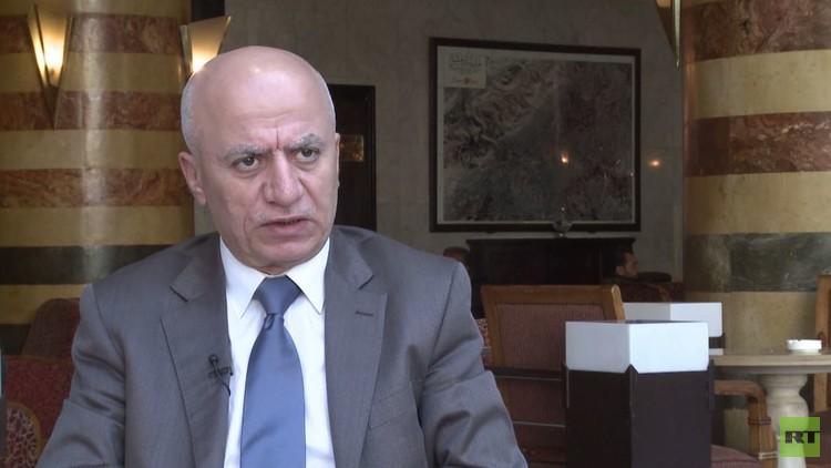 عضو مجلس الشعب السوري لـRT: السعودية لا تملك جيشا نظاميا