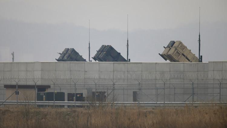 وسائل إعلام: واشنطن تضع صواريخ