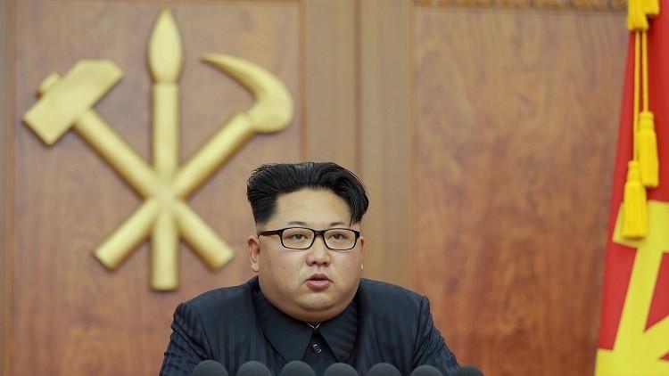 نائب كوري جنوبي يطالب باغتيال كيم جونغ أون