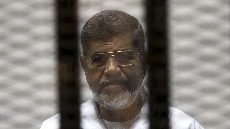 تأجيل محاكمة مرسي وأعضاء بجماعة