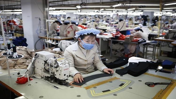 سيئول: بيونغ يانغ تستحوذ على 70% من أجور مواطنيها العاملين في مجمع كيسونغ
