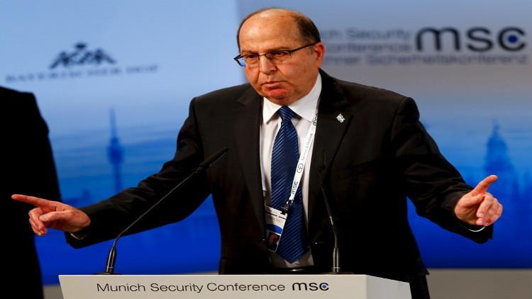 إسرائيل: التقسيم الطائفي هو الخيار الأفضل لسوريا