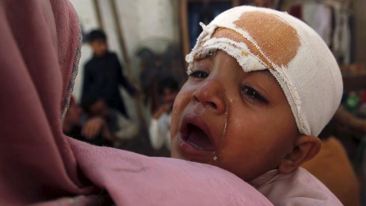 الأمم المتحدة: ارتفاع عدد المدنيين الافغان القتلى إلى 3545 العام الماضي