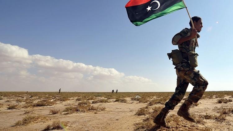الظروف تختمر في ليبيا لعودة الناتو