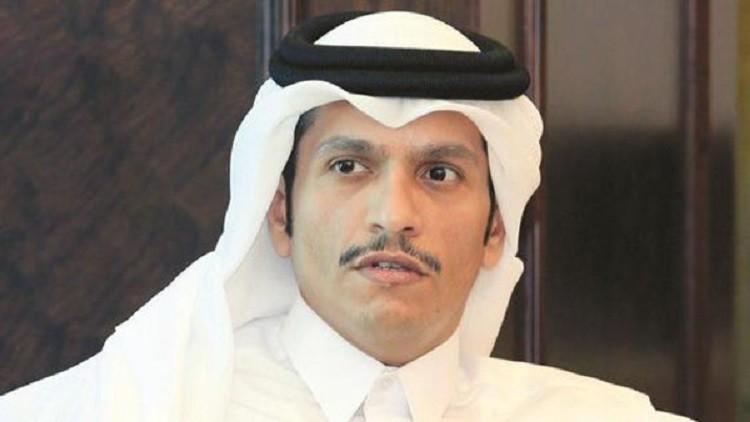 الدوحة: إرسال قوات برية إلى سوريا بات ضرورة ملحة