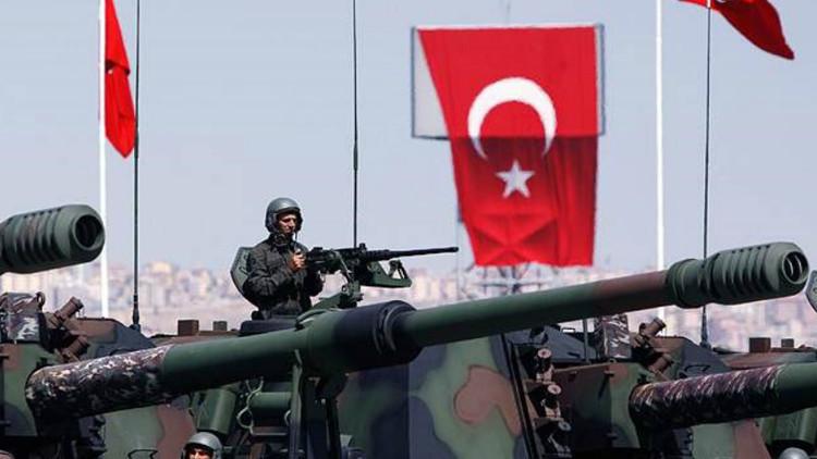 أنقرة تضرم نار حرب اقليمية