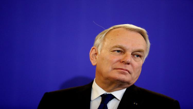 فرنسا تدعو إلى وقف كامل للنار والقصف في سوريا