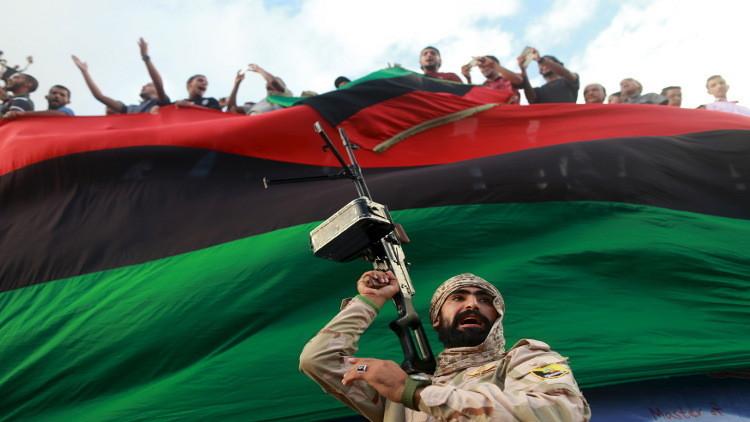 وبدأت الخطوات العملية لاجتياح ليبيا