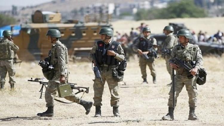 تركيا بين القوة الروسية والضعف الأمريكي