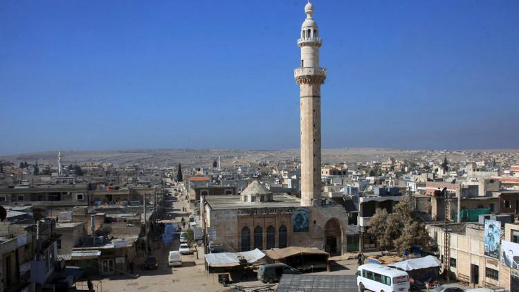 حلب.. حجر عثرة أمام التسوية السورية