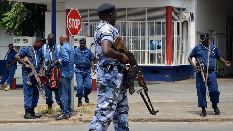 بوروندي.. مقتل طفل وإصابة العشرات في هجمات بالقنابل اليدوية في بوجمبورا