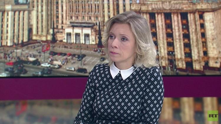 الخارجية الروسية تدعو لتركيز الاهتمام على ما يجري على الحدود السورية - التركية