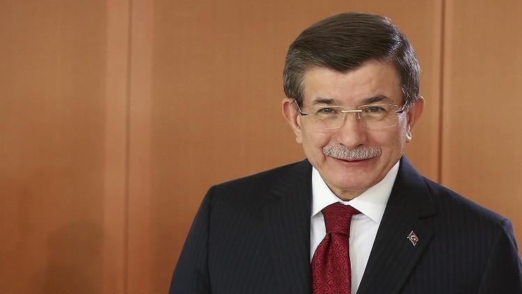 رئيس الوزراء التركي يتوعد موسكو برد حاسم