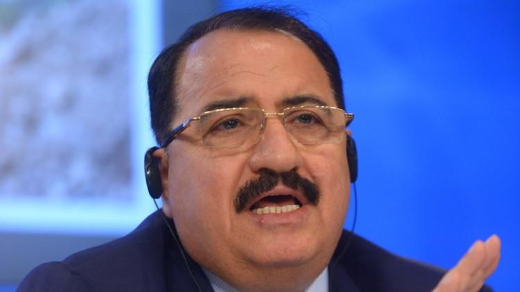 السفير السوري في موسكو: قصف المشفى في إدلب صنيعة التحالف الأمريكي