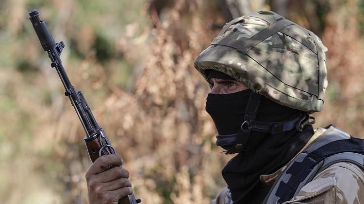 مستشار الرئيس الأوكراني: الحرب مع روسيا على القرم قريبة