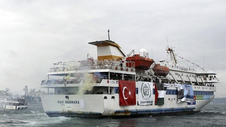 تركيا وإسرائيل على وشك الاتفاق حول تعويضات عن ضحايا