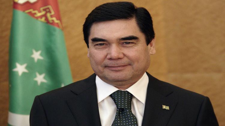 دستور تركمانستاني جديد يمدد ولاية الرئيس من 5 إلى 7 سنوات