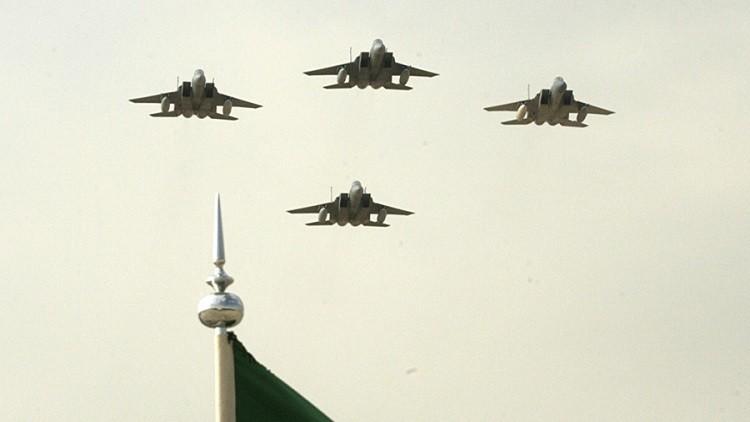 بدء مناورات جوية سعودية تركية استعدادا لخطوات قادمة
