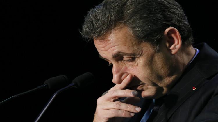 فرنسا.. ساركوزي متهم رسميا بتزوير حملته الرئاسية عام 2012