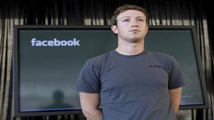 16 حارسا شخصيا لحماية مؤسس الفيسبوك