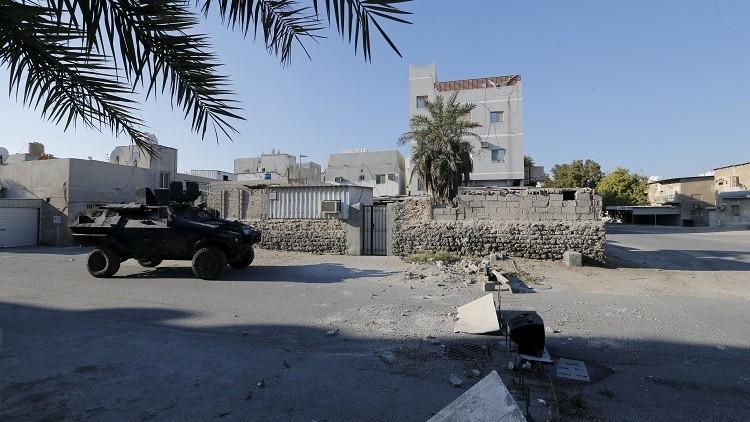 البحرين تفرج عن الصحفيين الأمريكيين الأربعة