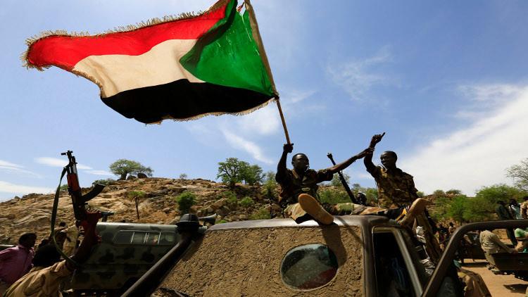 رئيس البرلمان السوداني يعلن استعداد الخرطوم للمشاركة في عملية برية بسوريا