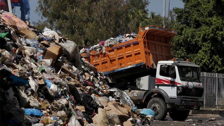 مجلس الدوما ينفي خبر نقل النفايات اللبنانية إلى الأراضي الروسية