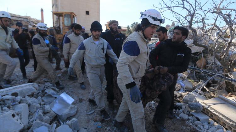 البنتاغون: لا نملك معلومات عن الجهة التي استهدفت المستشفى في إدلب