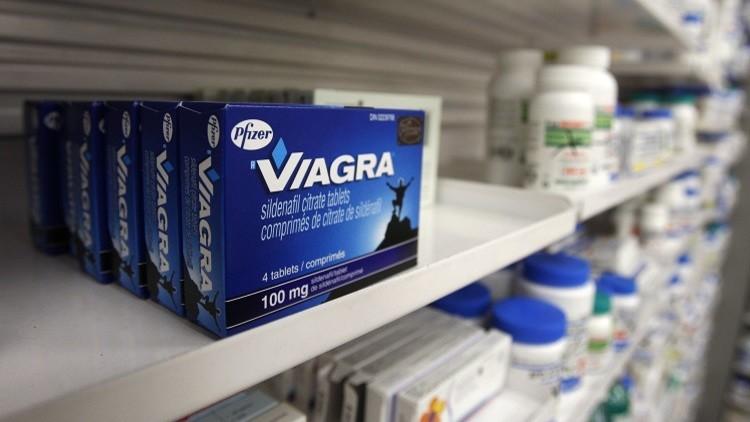 الولايات المتحدة.. مشروع قانون يشترط موافقة الزوجة على استخدام الفياغرا
