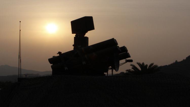 بكين تنشر صواريخ في جزيرة متنازع عليها بين الصين وفيتنام وتايوان