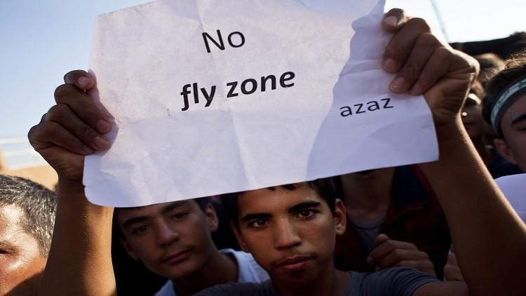 معهد دراسات أمريكي: إنشاء منطقة حظر جوي فوق سوريا ضرب من الخيال
