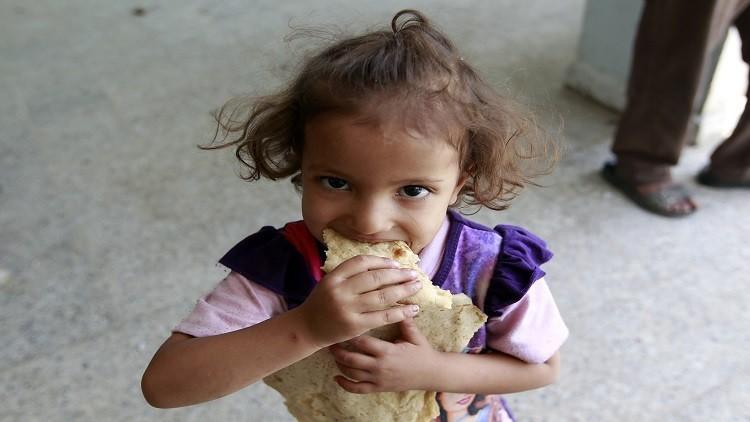 الجوع أكبر خطر يتهدد اليمن