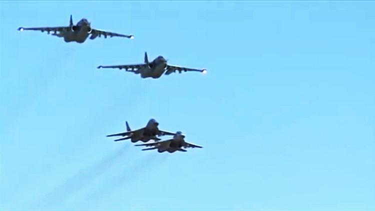 القمة الأوروبية تبحث الجمعة العملية الروسية في سوريا