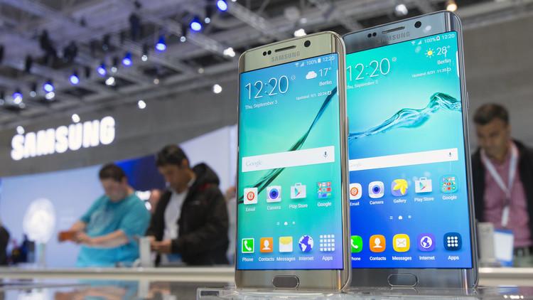سامسونغ: الإصدار السادس من نظام اندرويد وصل إلى هواتف غالاكسي