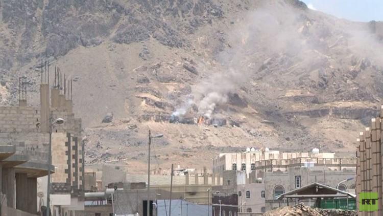 تفاقم المعاناة الإنسانية في اليمن