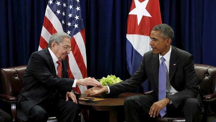أوباما يزور كوبا قريبا