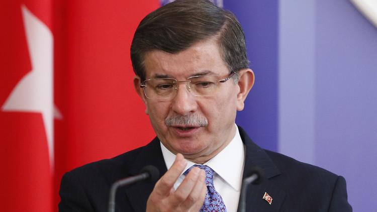 مقتل 7 جنود بتفجير في ديار بكر.. وأوغلو يتهم الأكراد بتدبير هجوم أنقرة