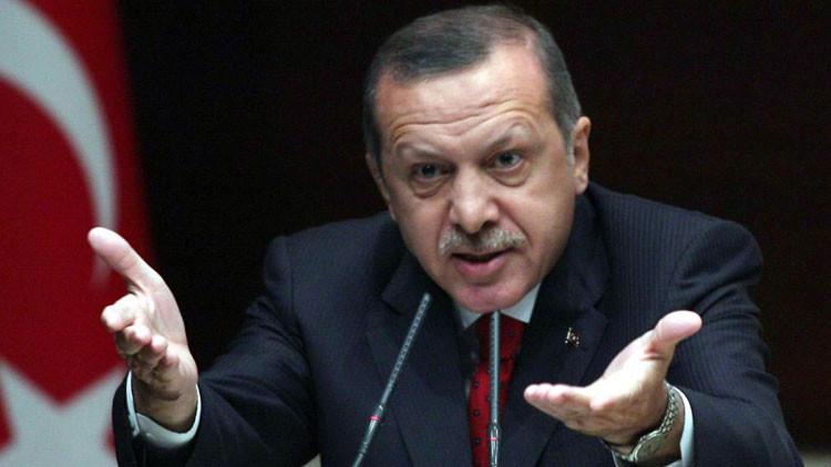 النخبة التركية الحاكمة تفقد صوابها