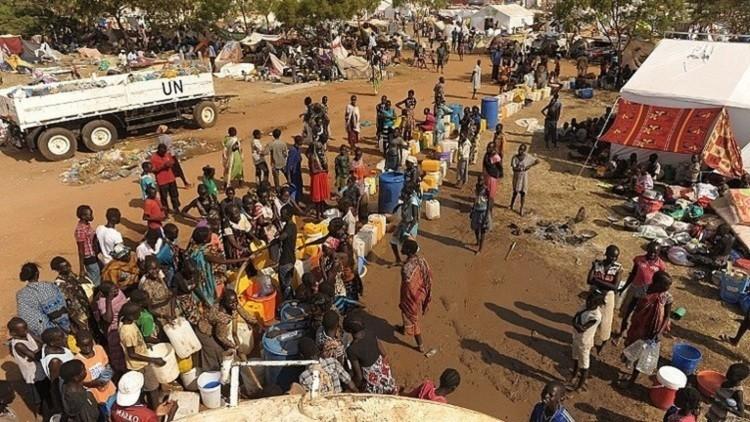 مقتل 7 أشخاص بهجوم مسلح على قاعدة للأمم المتحدة تؤوي مدنيين في جنوب السودان
