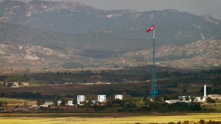 علماء: التفجيرات النووية لكوريا الشمالية قد تسبب ثوران بركان