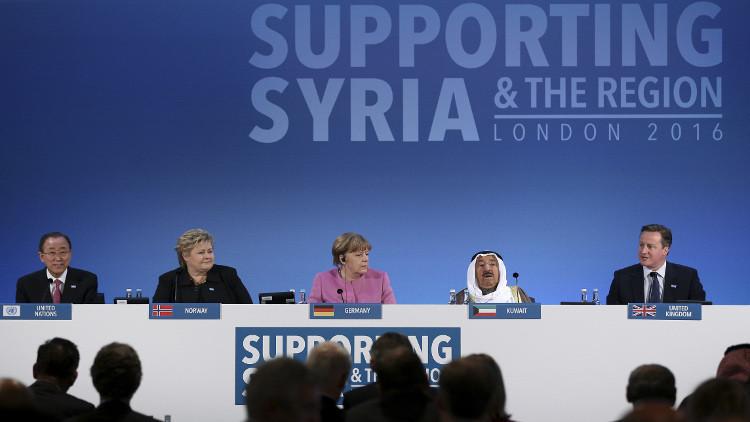 الغرب يدفع الخليج إلى مواجهة برية في سوريا