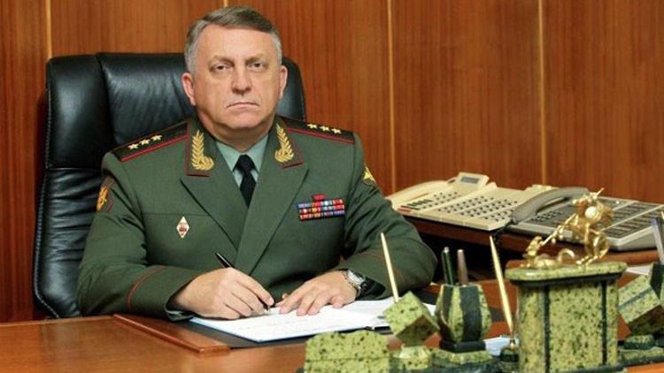 قائد قوات الصواريخ الروسية: 50 صاروخا استراتيجيا حديثا في حوزة قوات الصواريخ الاستراتيجية