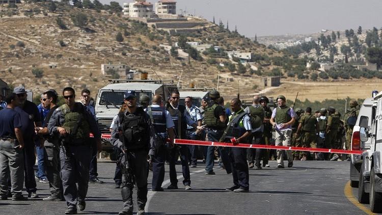 مقتل فلسطيني بنيران إسرائيلية في الضفة الغربية