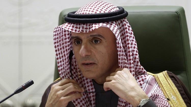 الجبير: العمليات العسكرية في اليمن ستستمر حتى إعادة الحكومة الشرعية