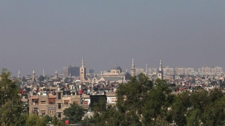 دمشق: دعوة ميركل إلى إقامة منطقة حظر جوي انتهاك لسيادة سوريا