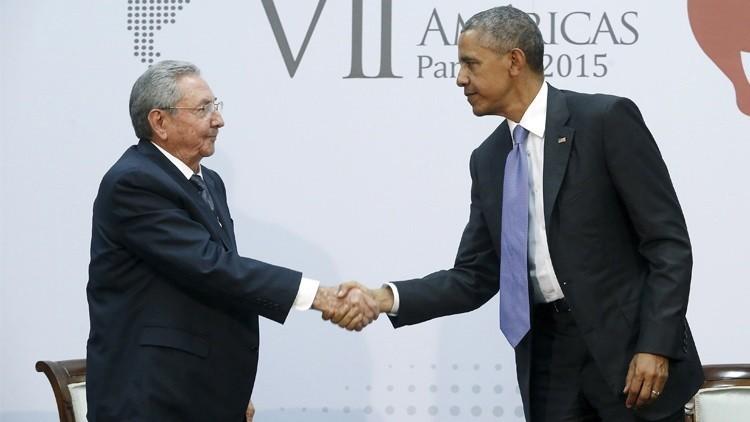 كوبا: أوباما ضيف مرحب به