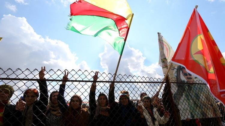 نيويورك تايمز: أنقرة تتحدى واشنطن بتحميل أكراد سوريا مسؤولية التفجير الأخير