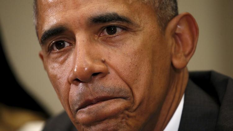 أوباما يرفض ضرب معقل